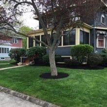 Green Horizons mulch and yard landscaping