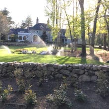 Green Horizons landscaping and irrigation services