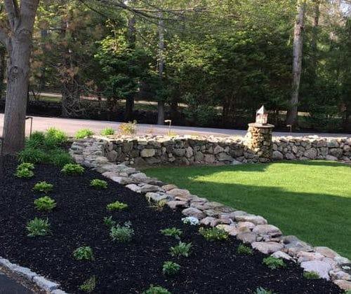 Green Horizons Landscaping