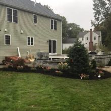 Green Horizons Landscaping and Outdoor Landscape Design
